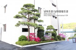 경기도 광주 신축빌라 조경